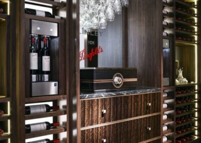 linley-penfolds-wine-room-leather-finish-granite-work