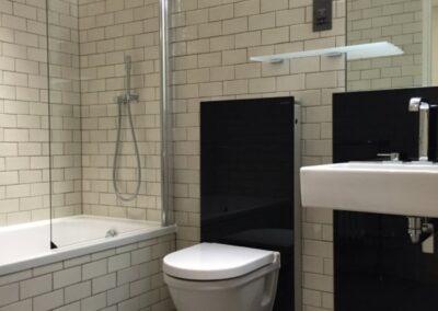Bathroom, Hammersmith