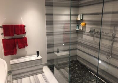 Bathroom, Bayswater