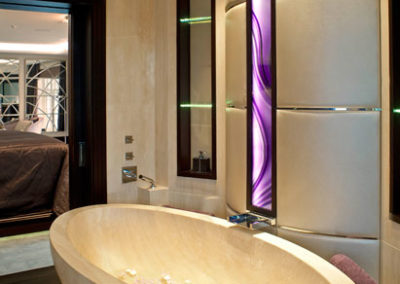 noisette-polished-marble-shower-enclosure-bathroom-travertine-bath-tub-london