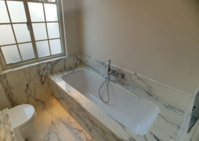 Bathroom, Belgravia