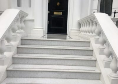 Steps, Notting Hill