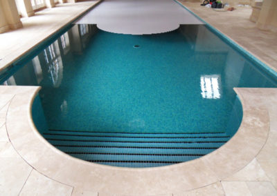 Swimming Pool, Country House