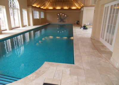 Swimming Pool Country House