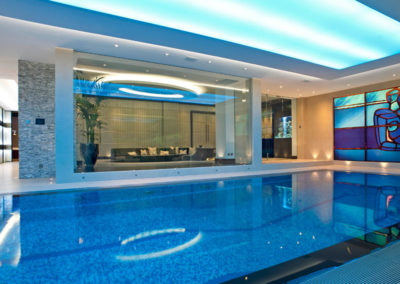 Swimming Pool Hampstead