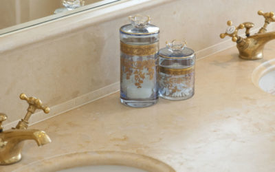 How practical is marble in your home?