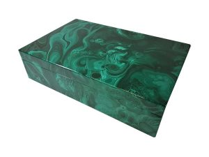 malachite-semi-precious-stone-jewellery-box-large-wedding-gift