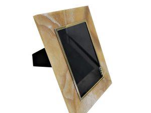 onyx-semi-precious-stone-medium-large-photo-frame-wedding-gift