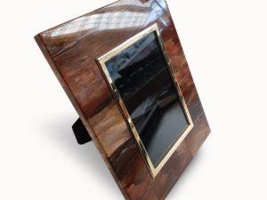 petrified-wood-semi-precious-stone-photo-frame-medium-wedding-gift