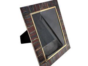 tiger-iron-semi-precious-stone-photo-frame-large-wedding-gift