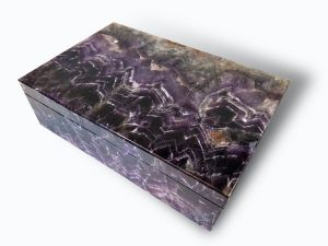 amethyst-semi-precious-stone-jewellery-box-wedding-gift-large