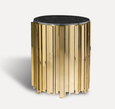 round-marble-brass-side-table-tall