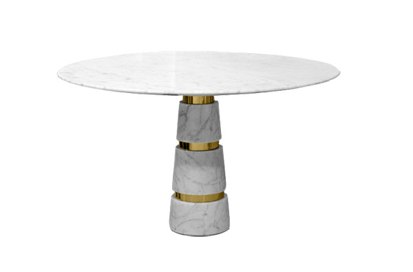 carrara-round-marble-dining-table
