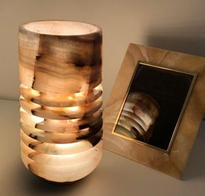 boreal-onyx-side-lamp-light-onyx-photo-frame