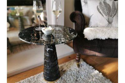 zen-round-marble-side-table-nero-portoro-nero-marquina