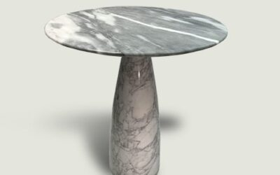 Innovative table designs, brought to you from Italy
