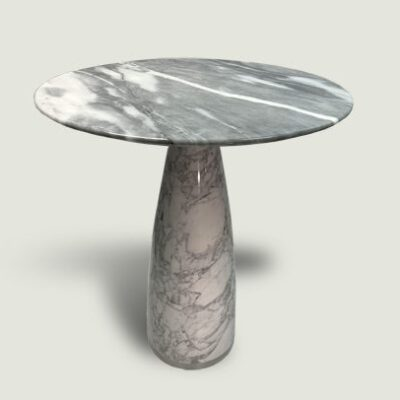 carrara-bardaglio-nuvolato-italian-round-marble-side-table