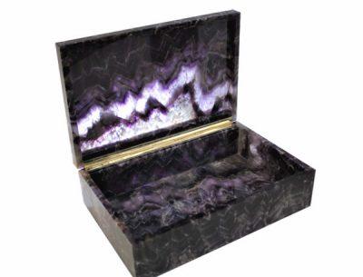 amethyst-semi-precious-stone-jewellery-jewelry-box-wedding-gift