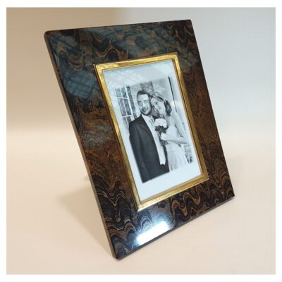 stromatolite-semi-precious-stone-fossil-photo-frame-wedding-gift