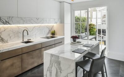 Which is the best stone to use for your kitchen worktop?