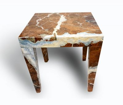 cheope-square-marble-side-table-blue-jeans-animal-print