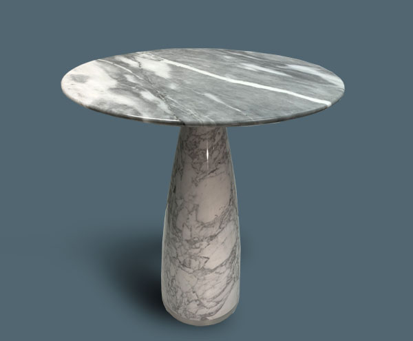 carrara-bardaglio-nuvolato-italian-round-marble-side-table