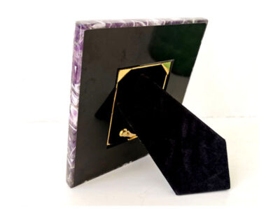 amethyst-semi-precious-stone-photo-frame-small-wedding-gift