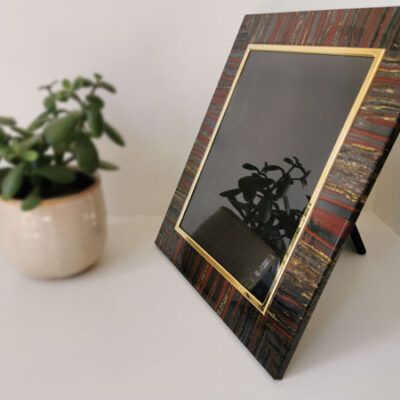 tiger-iron-eye-semi-precious-stone-photo-frame-wedding-gift