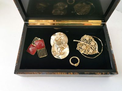 sicilian-yellow-jasper-jewellery-box-semi-precious-stone-pen-box-watch-box-cigar-box