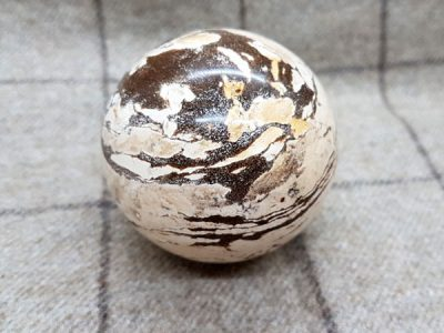 zebra-jasper-egg-sphere-ball-semi-precious-stone-cricket-ball