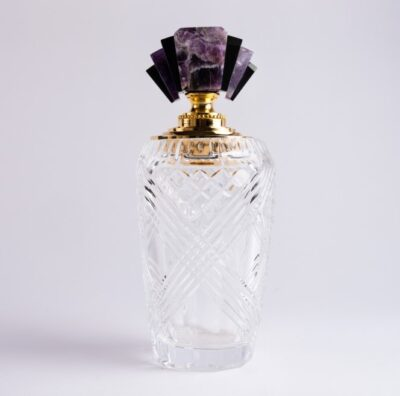 amethyst-perfume-bottle